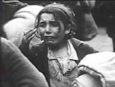 victim of Spanish Civil War